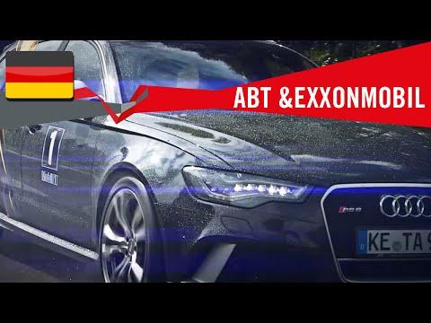 Exxon MOBIL - ABT Sportsline Deutsche Version