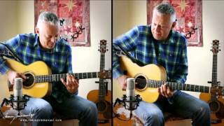 Dixie McGuire [x2] | Songs | Tommy Emmanuel