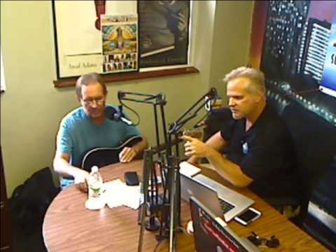 Rick's Show on the Radio 6-11-15