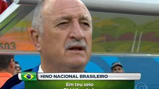 ブラジル 国歌まとめ