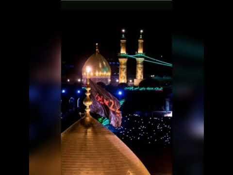22 Muharrem Cihat Tufur Sultan-ı Kerbela Fatime-i Zehra Hüseyniyesi