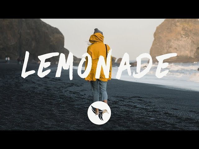 Brooke Alexx - Lemonade (Lyrics) BEAUZ Remix