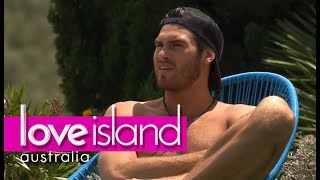 Justin is confused why no one wants to date him | Love Island Australia 2018
