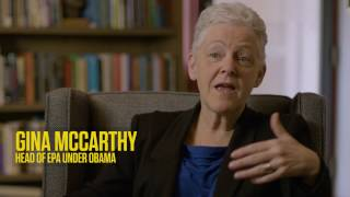 Gina mccarthy on fuel efficiency