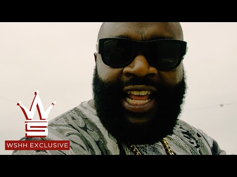 "Rick Ross ""Bill Gates"" (WSHH Exclusive - Official Music Video)"
