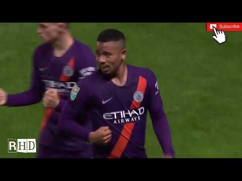 Oxford United 0-3 Man.City Resumen All Goals & Highlights 25/09/18 HD.