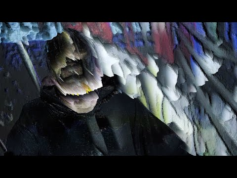 Kinlaw & Franco Franco - CGI World (Official Video)