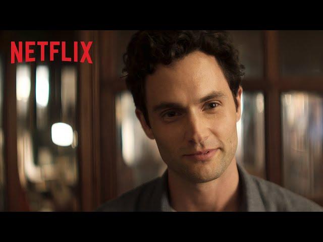 You: Temporada 2 | Tráiler oficial | Netflix