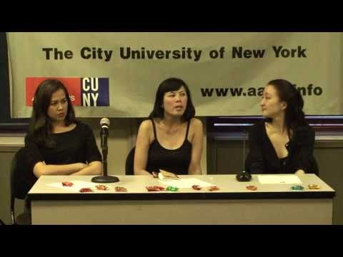 BIG FLOWER EATER: Women in Asian History & American Theater