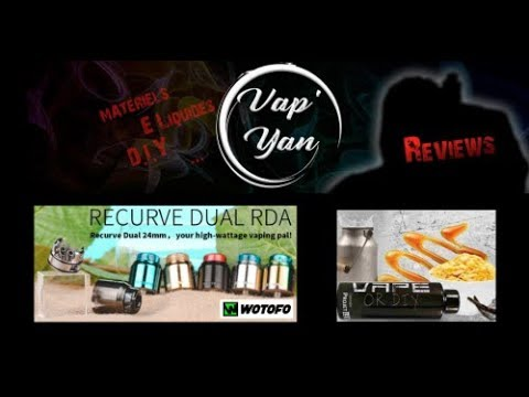 Vape DIY - Vape DIY Video - Vape DIY MP3