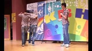 КВН Игра в Комотини 10/04/2011(, 2011-04-25T20:53:52.000Z)