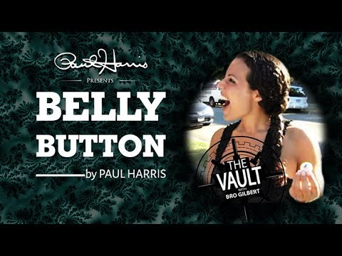 BELLY BUTTON by Paul Harris