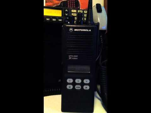 Sandy Springs FD house fire radio traffic