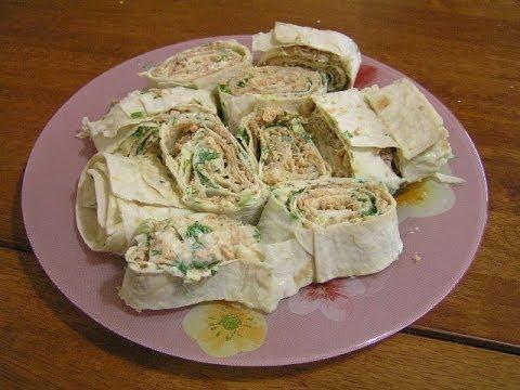 Простые рецепты салатов с куриной грудкой