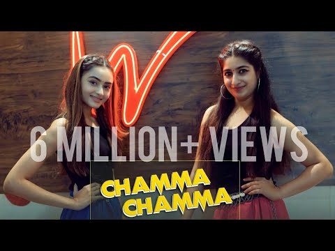 Chamma ChammaDance Choreography ft Janki BodiwalaNeha KakkarIkkaBollywood danceTips