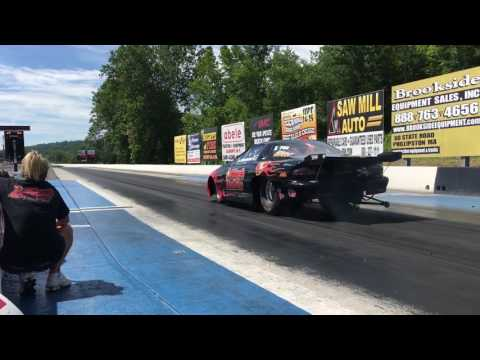 Joseph Hawkins Lebanon Valley Speedway