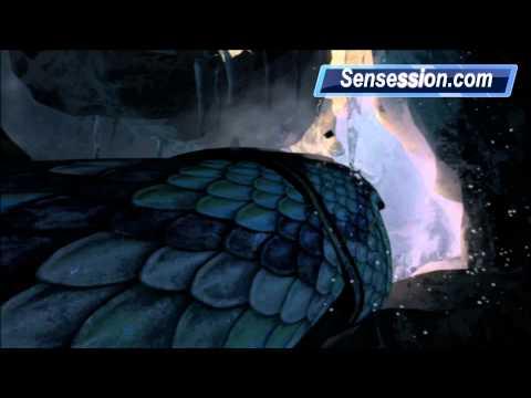 God of War Ascension Review Sensession