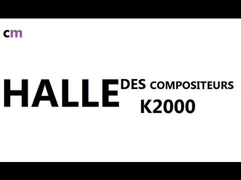 sonnerie k2000