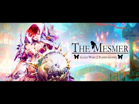 Guild Wars 2 | New Player Guide 2017: The Mesmer Part 1 | The Krytan Herald