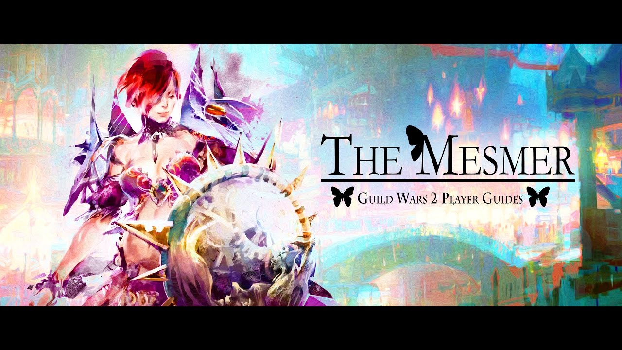 Guild wars 2: how arenanet ruined the mesmer | top tier tactics.