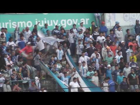 B Nacional. Gimnasia y Esgrima de Jujuy 0 - All Boys 0