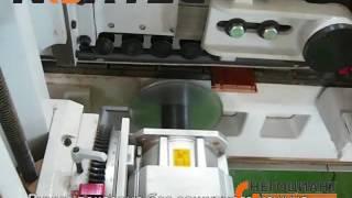 видео Производство паркета - технология и производители