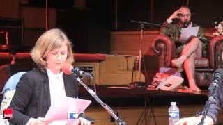 Musique de film et partouze en direct - La chronique d' OcéaneRoseMarie