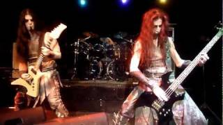 Necronomicon - Return Of The Witch (Live In Drummondville)