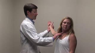 Cervical Lumbar Spine Examination Denver Back Pain Specialists 2017