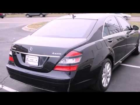 Image gallery 2008 mercedes benz s550 for Mercedes benz of saint clair shores