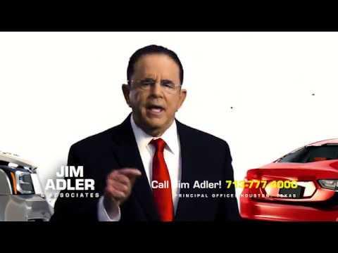 Jim Adler Car Wreck 1 30s Youtube