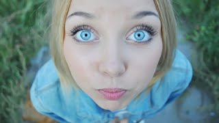6 Datos curiosos sobre tus ojos que no conocías