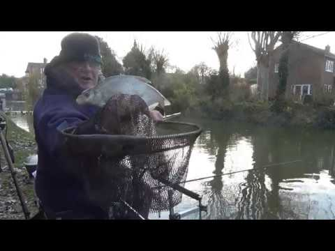 EASY FISHING On The Hunt For Canal Perch AGAIN!!