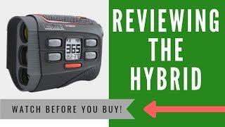 ✅ Bushnell Hybrid Laser GPS Rangefinder Review -- An HONEST Opinion