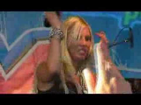 "Mari-Leen ""Rahutu tuhkatriinu"" live"