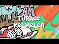 Kids & Fun Türkçe Kelimeler - Bölüm 7