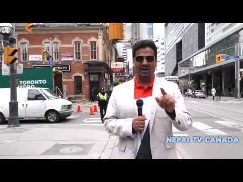 Nepali Business Special On Nepal  TV Canada
