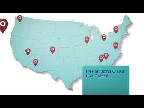 CBD Oil Solutions - Free Shipping Ad