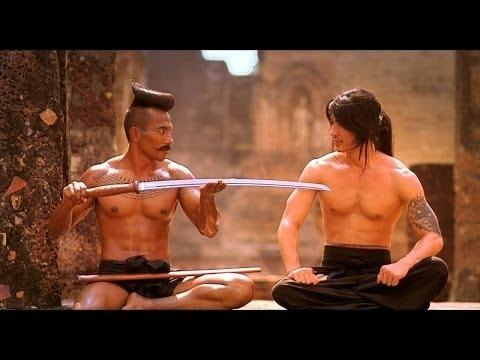 The Samurai Warrior Fighting Movies English Subtitle ||| Best Adventure Movies FUll HD 1080P