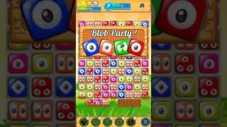 Blob Party - Level 545