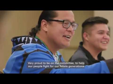Improving the Health of Lower Sioux Indian Community
