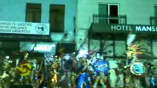 danza prehispanica por equinoccio de primavera