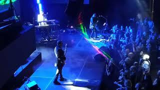 Rockert - Anastasis (Moscow, Arbat Hall, 09.12.2019)