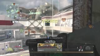 Modern Warfare 2 Javelin Nuke
