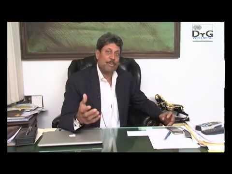 Kapil Dev in Mainpuri