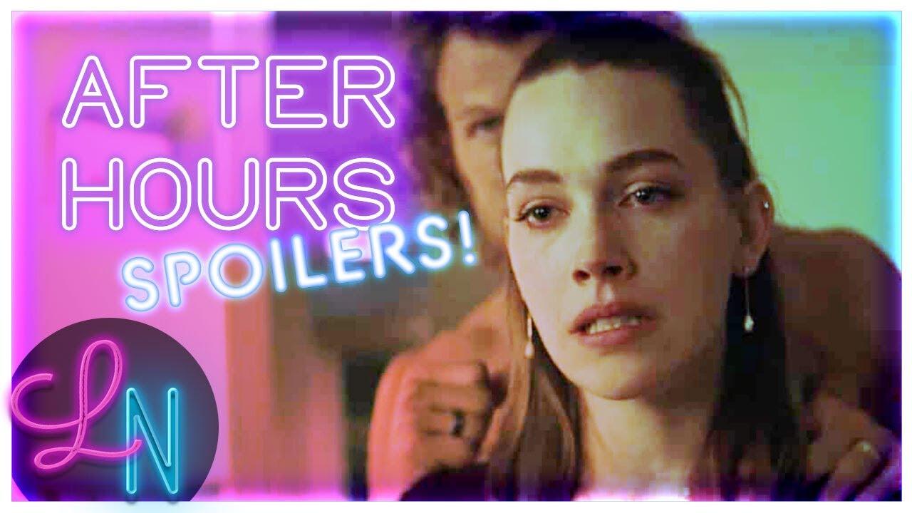 Download Victoria Pedretti You Season 3 Interview: Why Didn't Love Kill SPOILER?