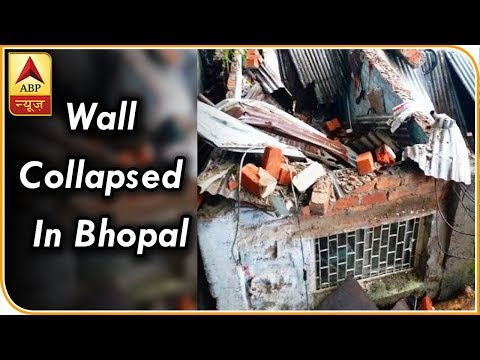 Twarit Mukhya: Wall of a house collapses; woman and her 2 daughters dead in Bhopal