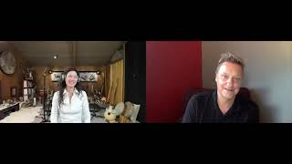 The Esalen Interview: Laura Inserra