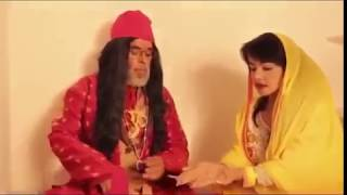 Swami Om Ji Movie || Ek Raat Swami Om K Saath Full Video