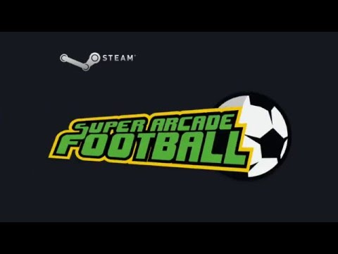 Super Arcade Football - Early Access Trailer